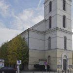 Kościół Bożego Miłosierdzia w Sławie