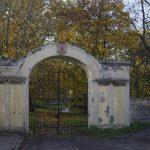 Pałac w Sławie