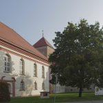 Sulechów - Dawny zbór kalwiński