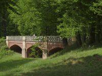 Łęknica - Park Mużakowski