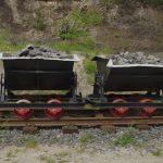 Łęknica - dawna kopalnia Babina