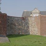 Świebodzin - Mury obronne