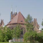 Świebodzin - Kościoł św. Michała Archanioła