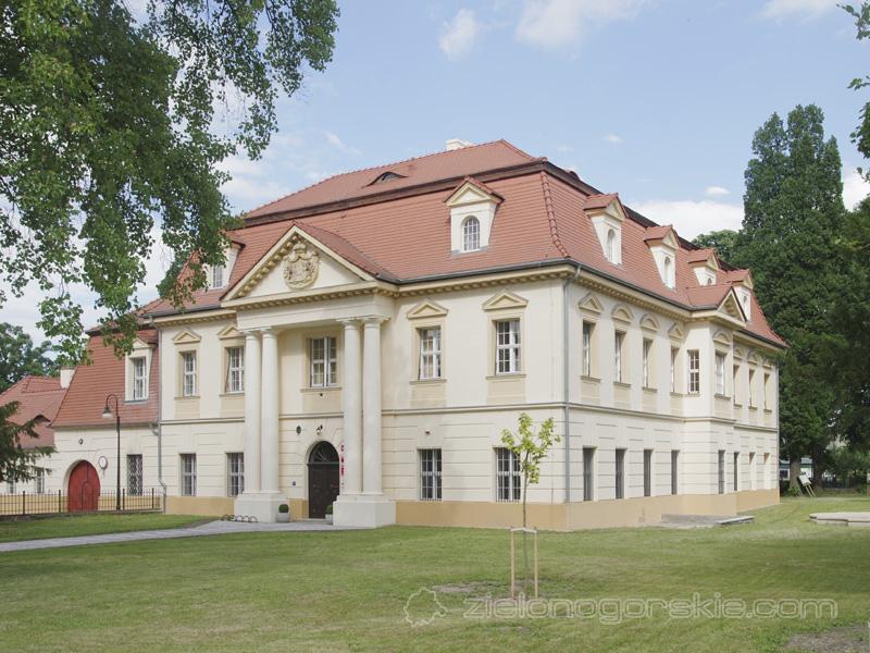 Żagań - Budynek kamery książęcej