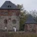 Witków - Wieża rycerska - koniec 2020 r.