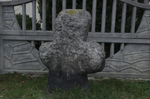 Szprotawa - Krzyż pokutny