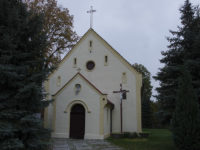 Szprotawa - Kościół Zbawiciela Świata