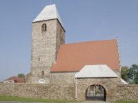 Witków - Kościół Matki Bożej Rokitniańskiej i św. Michała