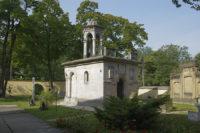 Żagań - Kaplica Grobu Pańskiego