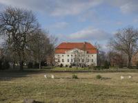 Henryków - Pałac