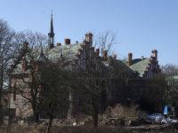 Żagań - Szpital