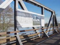 Stany - Most kolejowy