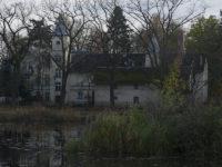 Klenica - Pałac myśliwski