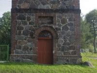 Wichów - Dzwonnica