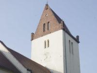 Wichów - Kościół św. Marcina