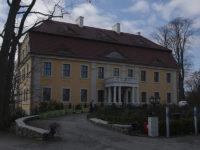 Wiechlice - Pałac