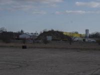 Wiechlice - Dawne lotnisko wojskowe