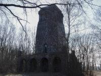 Żagań - Wieża Bismarcka