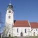Dzietrzychowice - Kościół św. Jana Chrzciciela