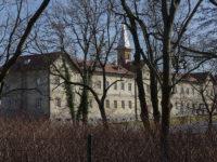 Dzietrzychowice - Pałac